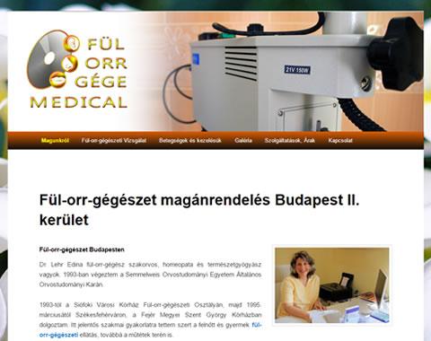 Fül-orr-gégészet Budapest Keresőoptimalizálás