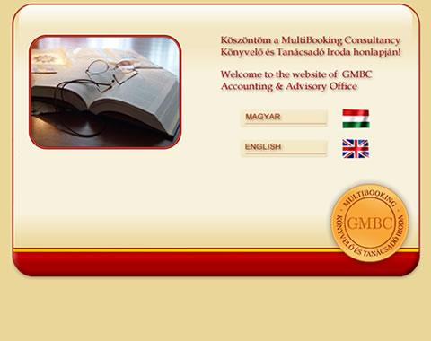 Multibooking Könyvelő és Tanácsadó Iroda