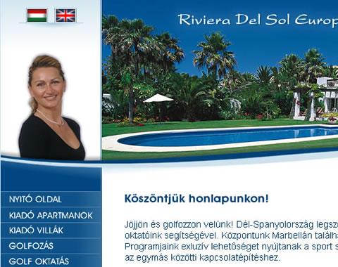 Riviera Del Sol apartmanok