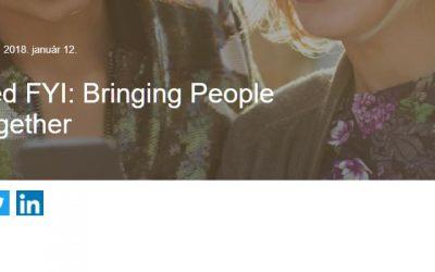 Facebook hírfolyam változás