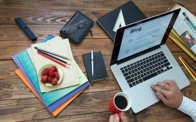 Blog indítás