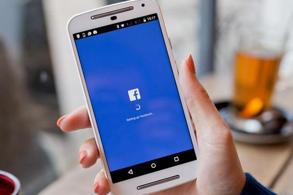Facebook képek készítése