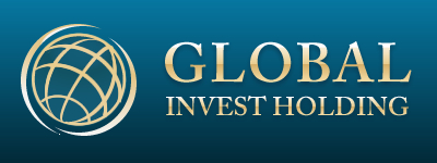 logó tervezés Global Invest
