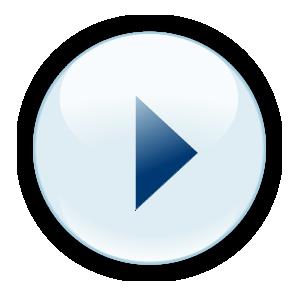 üveghatású weboldal ikonok