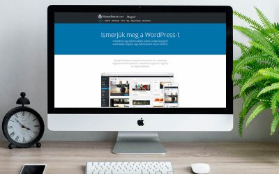 Miért jó a WordPress?